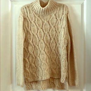 H&M Oversized cozy sweater
